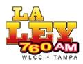 WLCC La Ley 760 AM
