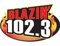 WWLD Blazin' 102.3 FM