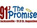 WTRJ FM 91.7 FM The Promise