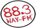 WAYP WAY-FM 88.3 FM