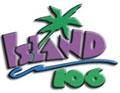 WILN Island 106 105.9 FM