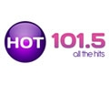 WPOI Hot 101.5 FM