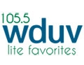 WDUV The Dove 105.5 FM