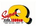WQBN 1300 AM Super Q