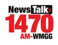 WMGG 1470 AM Bay Biz Radio