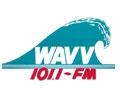 WAVV 101.1 FM
