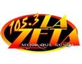 WZSP 105.3 FM La Zeta