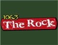 WPOZ The Rock 106.3 FM