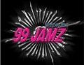 WEDR 99 Jamz 99.1 FM