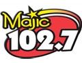 WMXJ Majic 102.7 FM