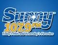 WEAT-FM Sunny 107.9 FM