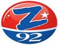 WCMQ-FM Z92 92.3 FM
