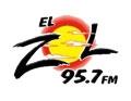 WXDJ El Zol 95.7 FM