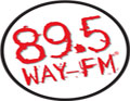 WAYJ Way-FM 89.5 FM