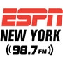 WEPN-FM 98.7 FM