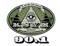 KSYM-FM 90.1 FM