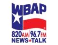 WBAP News Talk 820 AM Dallas Fort Worth, TX