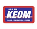 KEOM 88.5 FM Dallas Fort Worth, Texas Live