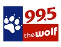 The Wolf 99.5 FM Dallas Fort Worth, TX