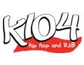K104 104.5 FM Dallas Fort Worth, TX