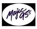 KKMJ-FM Majic 95.5 FM