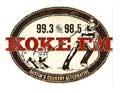 KOKE 99.3 FM