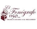 El Fonógrafo 1150 AM