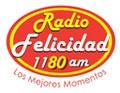 radio felicidad  1180 en vivo