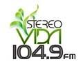 stereo vida 104.9