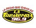 La Tremenda 96.9 FM