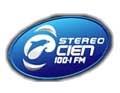 stereo cien 100.1