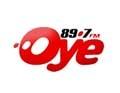 Oye 89.7 FM Distrito Federal