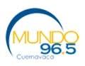 Mundo 96.5 FM