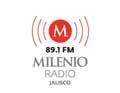 milenio radio 89.1