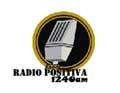 radio positiva 1240