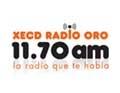 radio oro 1170