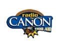 radio canon 1100