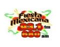radio fiesta mexicana