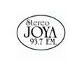 stereo joya 93.7