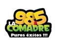 La Comadre 98.5 FM Sinaloa