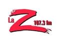 La Z 107.3 FM Distrito Federal