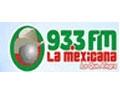 la mexicana 93.3