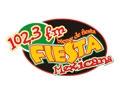 fiesta mexicana 102.3