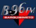 Barquisimeto 96 FM b96fm Online  en Vivo