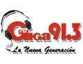 Giga 91.3 FM El Vigía Online en Vivo