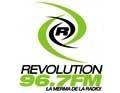 Revolution 96.7 FM