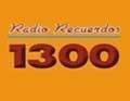 Radio Recuerdos 1300 AM Caracas en Vivo