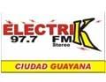 Electrik 97.7 FM Ciudad Guayana