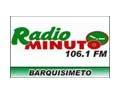 radio minuto 106.1
