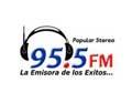 Popular Stereo 95.5 FM